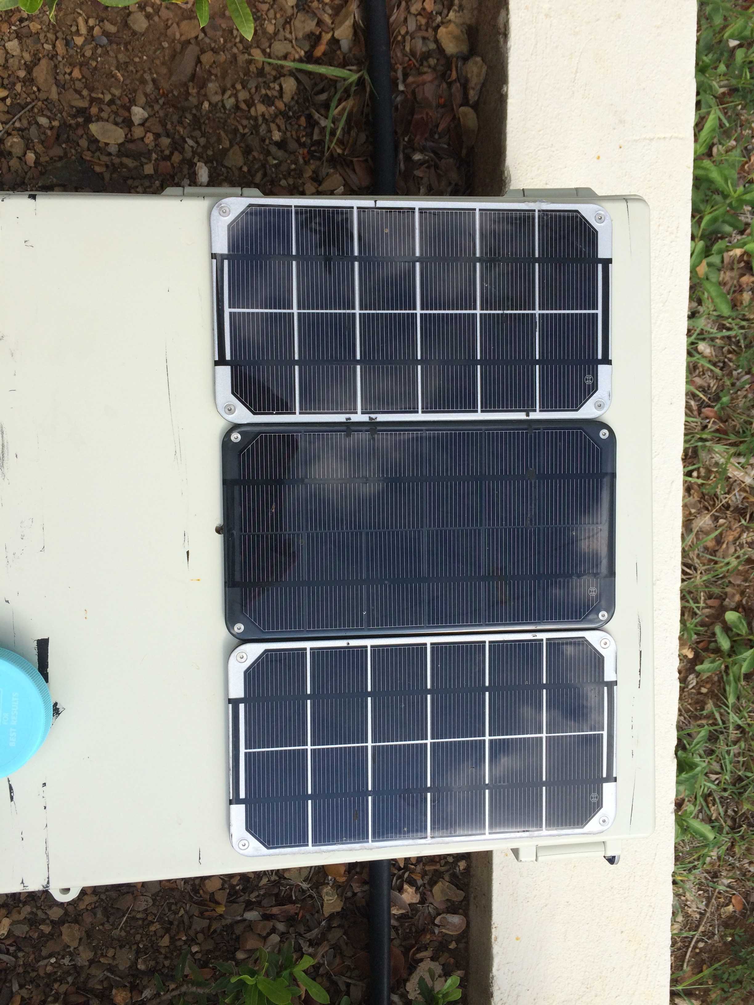 Solar Power and the Raspberry Pi – 6 Months in the Sun