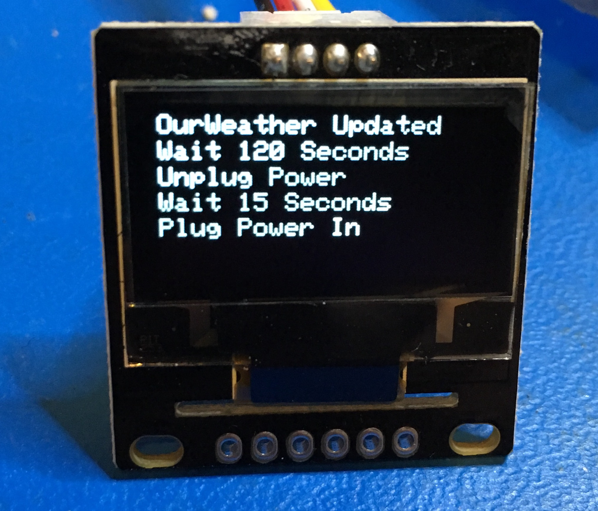 IOT ESP8266 Tutorial – OTA Software Updates – Arduino IDE