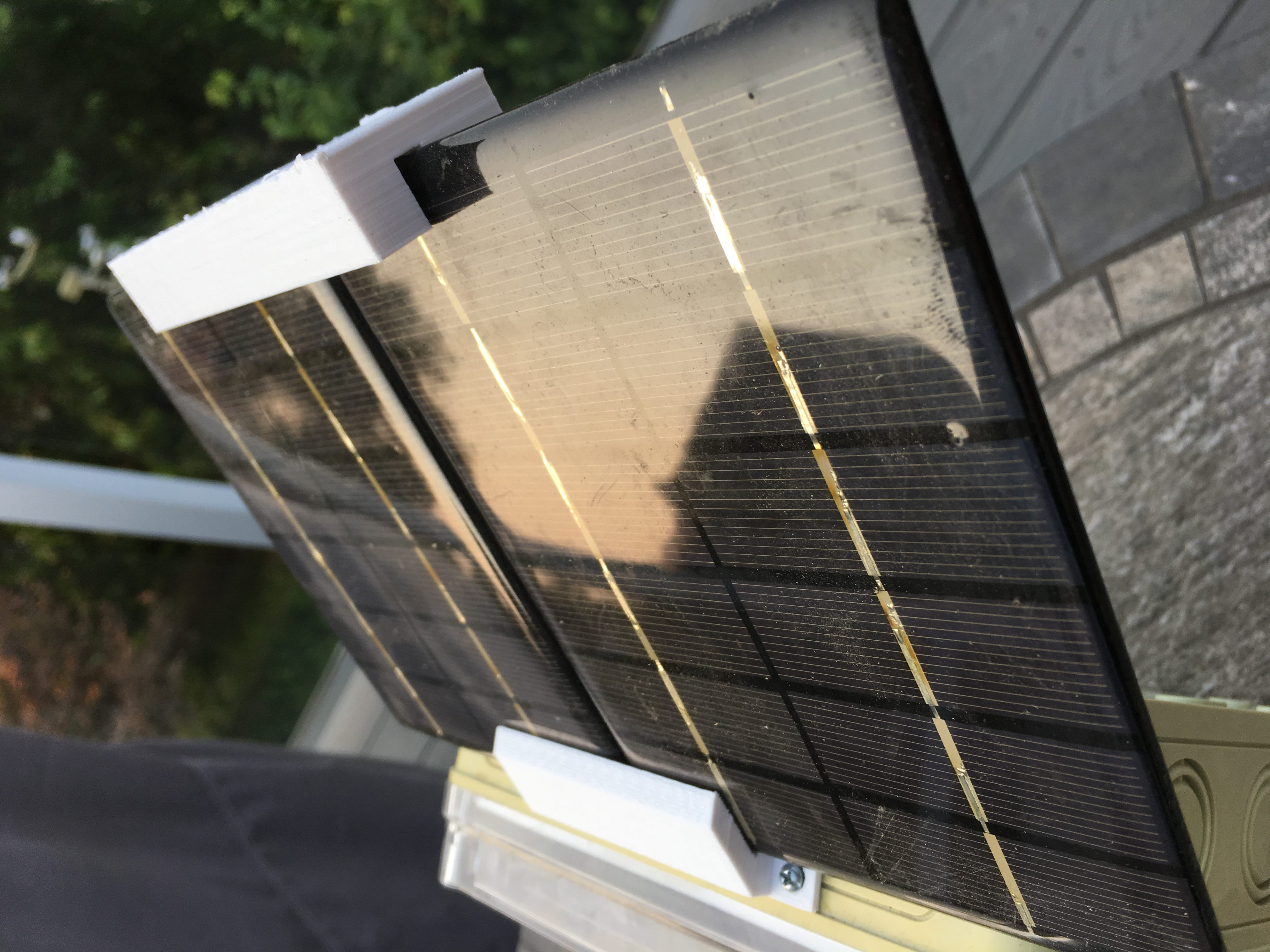 Tutorial: Part 5 – The Software –  IOT ESP32 Solar Powered WiFi Night Light