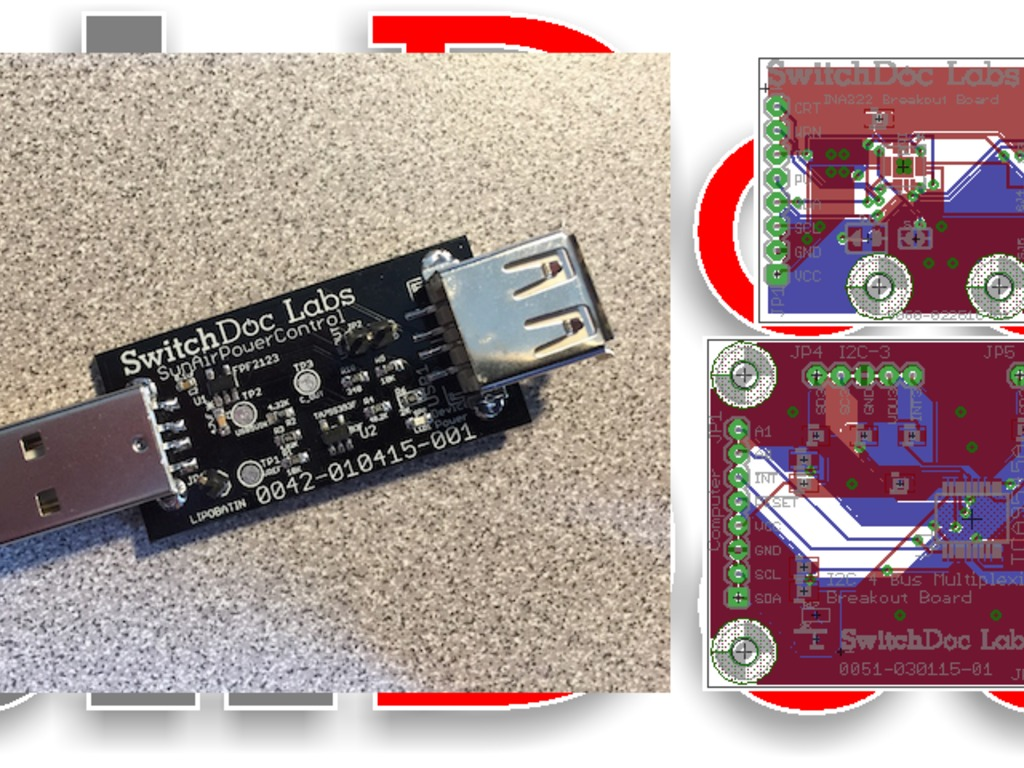 Secrets Of The Usb Powercontrol Application Notes Switchdoc Labs Solid State Relay Stays On