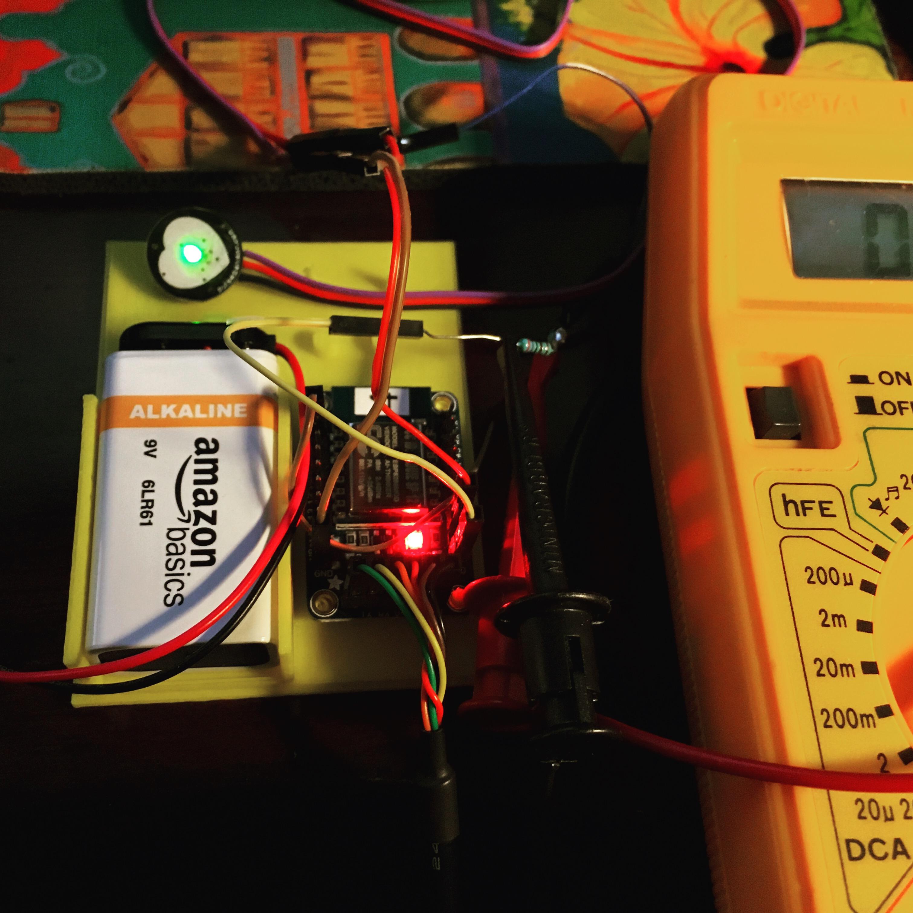 IOT ESP8266 Tutorial – Using the Arduino IDE