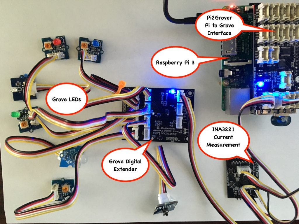 Tutorial Measuring Current In Raspberry Pi And Arduino